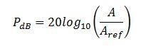 db-field-equation