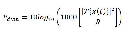 ps-fft-equation