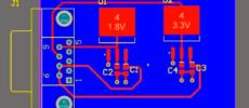 Altium Video Tutorial – PCB Layout